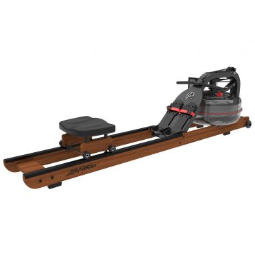 Life Fitness rowing machine Row HX trainer