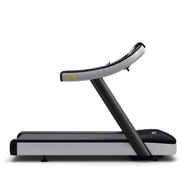 TechnoGym treadmill Run Now Excite+ 500i black used