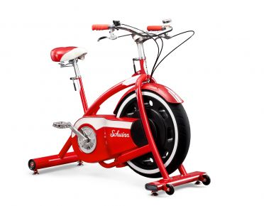 Schwinn hometrainer Classic cruiser retro bike