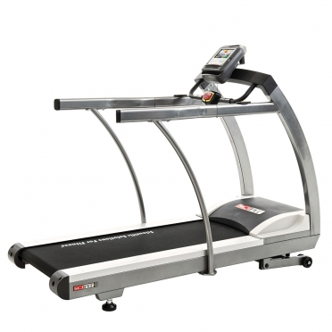 SciFit medical treadmill AC5000 extended rail