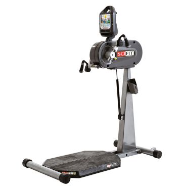 SciFit medical arm bike PRO1 Sport standing upper body