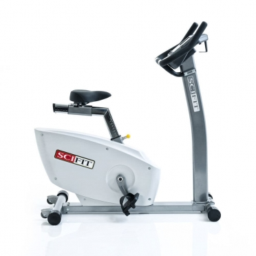 SciFit medical exercise bike ISO1000 Bi Directional upright Bike