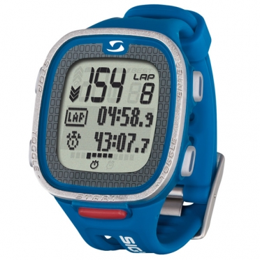 Sigma PC 26.14 heart rate monitor blue
