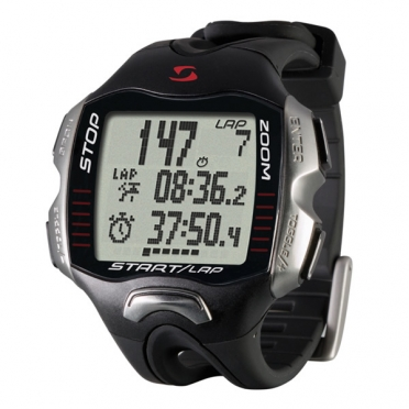 Sigma RC Move Basic heart rate monitor black