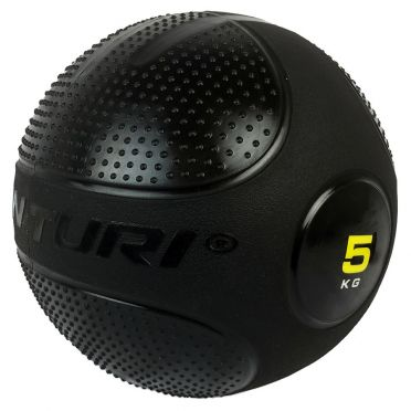 Tunturi Slam ball 5kg black