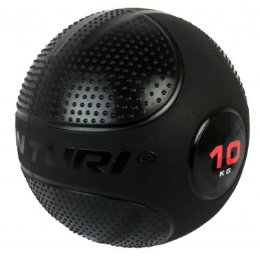 Tunturi Slam ball 10kg black