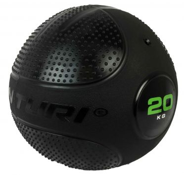 Tunturi Slam ball 20kg black