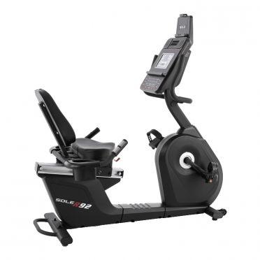 Sole Fitness Recumbent bike R92