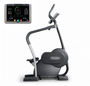 Technogym stepper Step Excite+ 700i black used