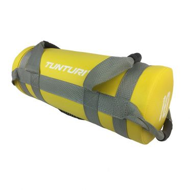 Tunturi Strengthbag 10kg yellow