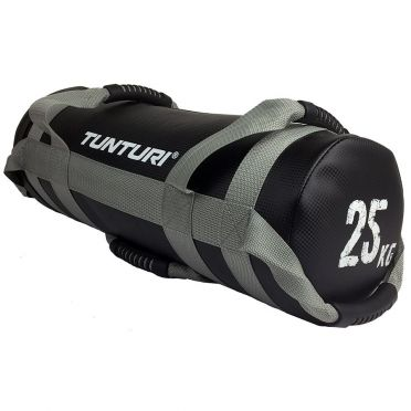 Tunturi Strengthbag 25kg black