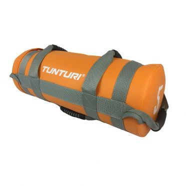 Tunturi Strengthbag 5kg orange