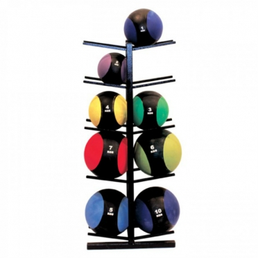 Stroops 10 Ball tree for medicine balls 391225