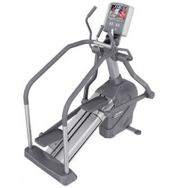 Life Fitness Summit Trainer 95Le used
