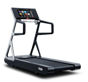 TechnoGym treadmill Run Personal Visioweb used