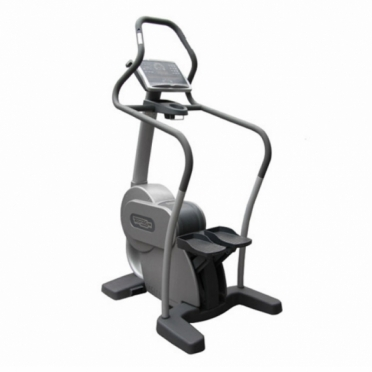 TechnoGym stepper Step Excite 700i classic silver