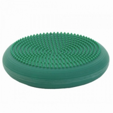 Thera-band bal cushion senso 33cm green 291415