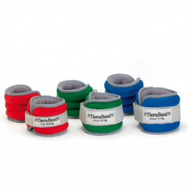 Thera-band weight cuffs (different weights) 293010