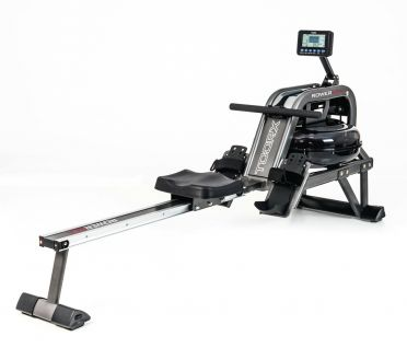 Toorx ROWER-SEA waterroeier rowing machine