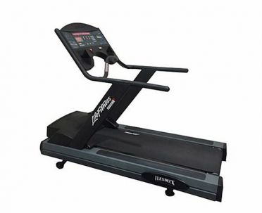 Life Fitness treadmill 9500HR Next generation used