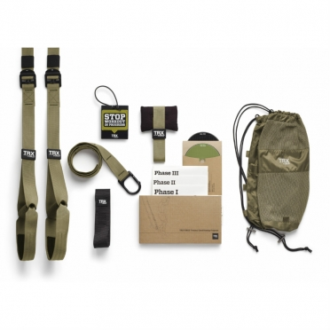 TRX Suspension Trainer Force Kit Tactical (TF00331)