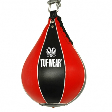 Tufwear speedbag leather
