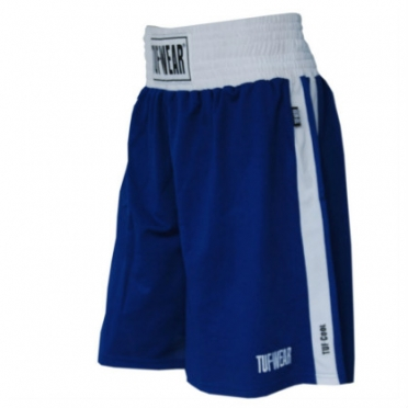 Tufwear (kick) boks short blue