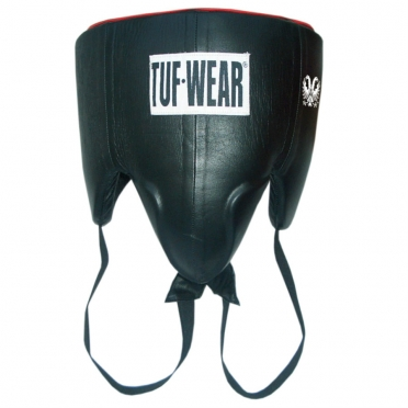 Tufwear groin guard leather