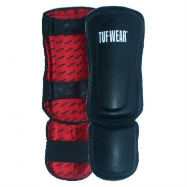 Tufwear shinguards top gun