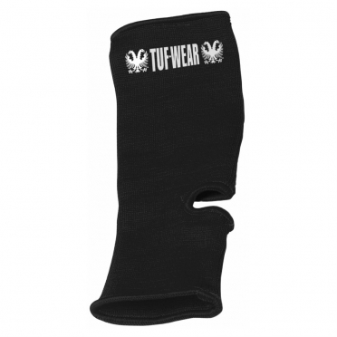 Tufwear ankle guard black