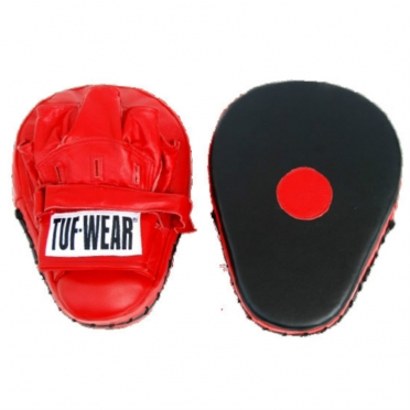 Tufwear handpad leather
