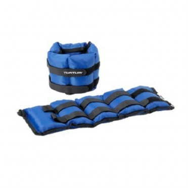 Tunturi variable arm/leg weights 2x2,25 kg 14TUSFU168