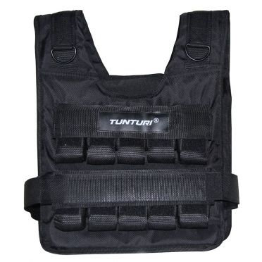 Tunturi Weighted vest 30 kg