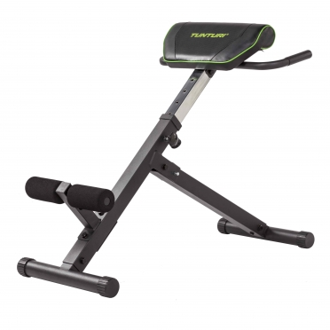 Tunturi CT40 Roman chair back trainer
