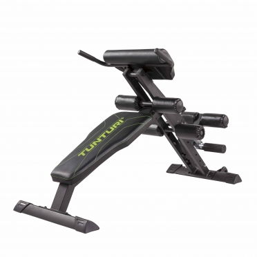 Tunturi Total core ab- and back trainer CT80