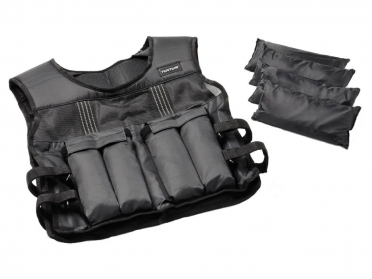 Tunturi Weighted vest 15 kg