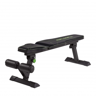 Tunturi Flat Bench ab- and weight bench FB80