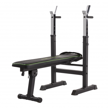 Tunturi Weight Bench WB20 weight station