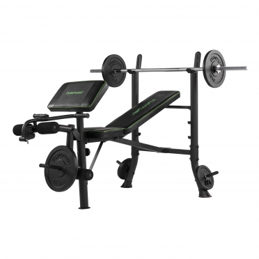 Tunturi Weight Bench WB40 weight station