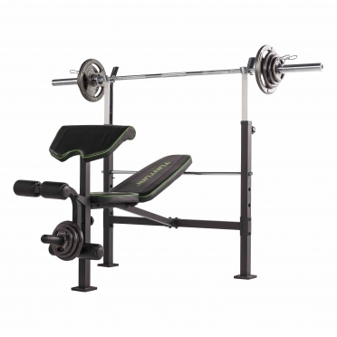 Tunturi Weight Bench WB60 weight station