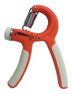 Tunturi adjustable handgrip light 14TUSFU006