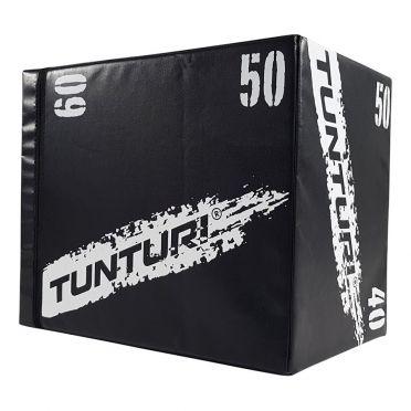Tunturi Soft Plyo Box 40-50-60 cm