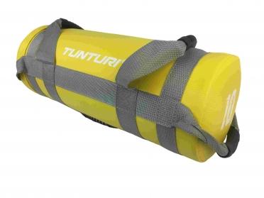 Tunturi Strenghtbag 10 KG Yellow