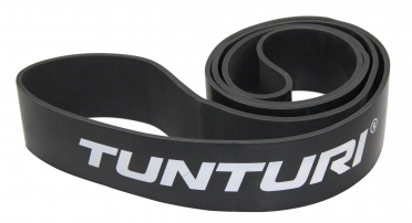 Tunturi Power band extra heavy black