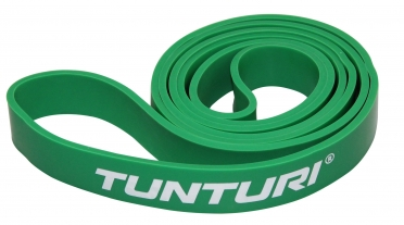 Tunturi Power band medium green