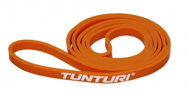 Tunturi Power band extra light orange
