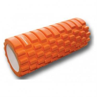 Tunturi Yoga grid foam roller 14TUSYO009