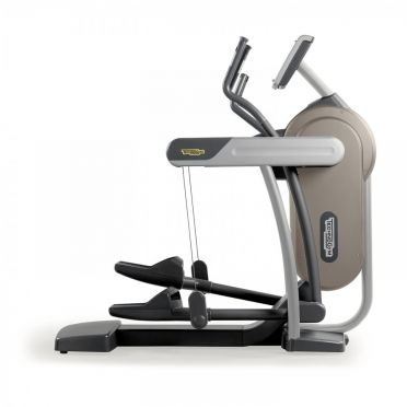 TechnoGym crosstrainer Vario Excite+ 500i silver used