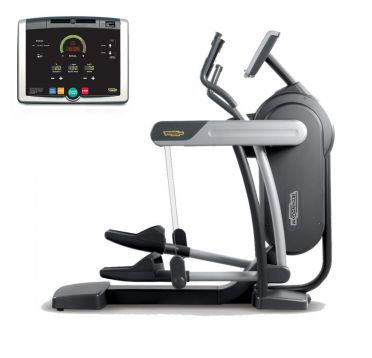 TechnoGym crosstrainer Vario Excite+ 500i black used