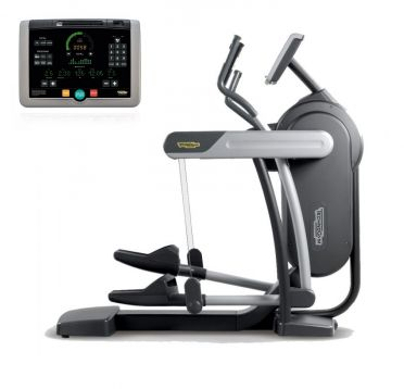 TechnoGym crosstrainer Vario Excite+ 700i black used